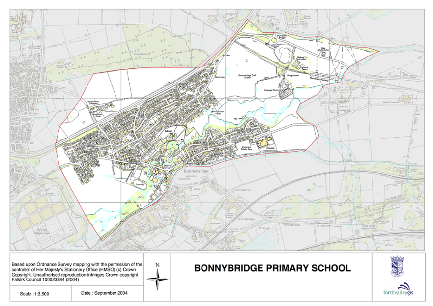 Bonnybridge_Catchment_Map